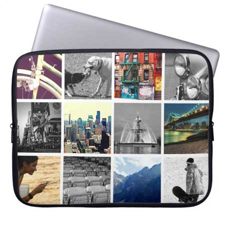 photo collage notepads