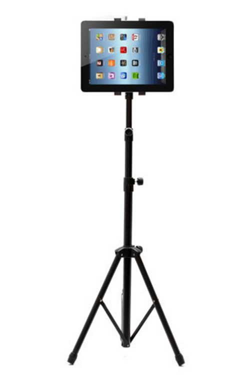 tablet tripod