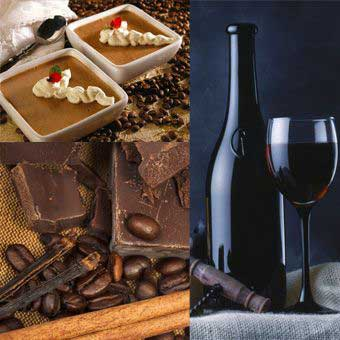 Wine & Chocolate Pairing Masterclass
