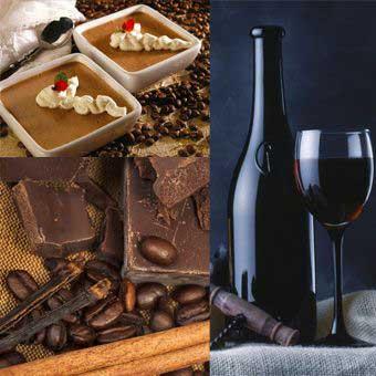 Wine & Chocolate Pairing Masterclass