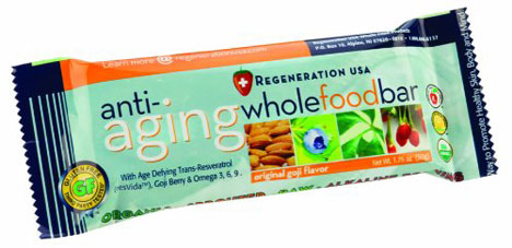 anti aging health food