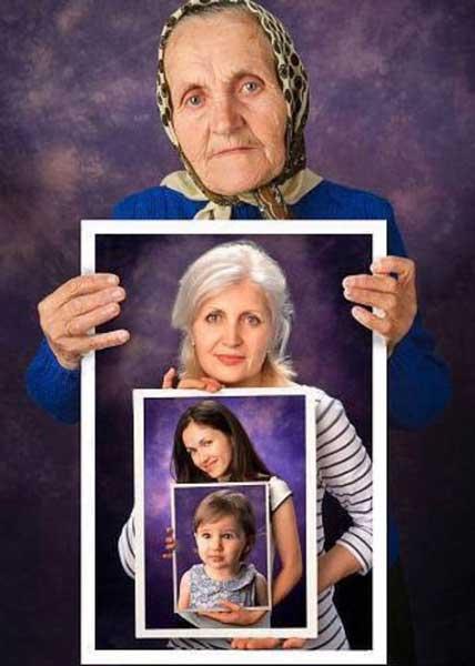 generations family portraits