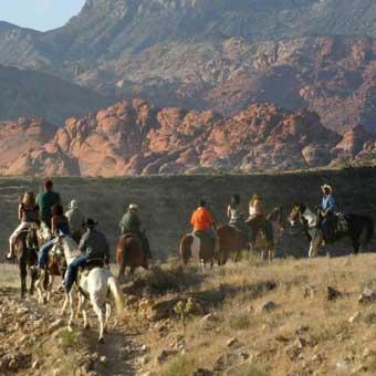 dude ranch adventure days