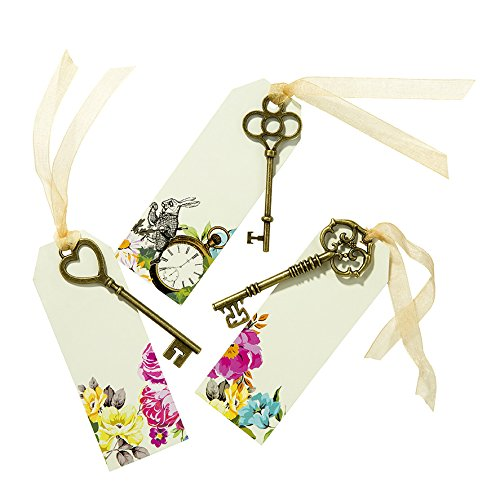 alice in wonderland keys