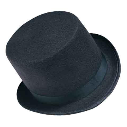 cheap top hats