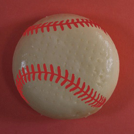 baseball cheese