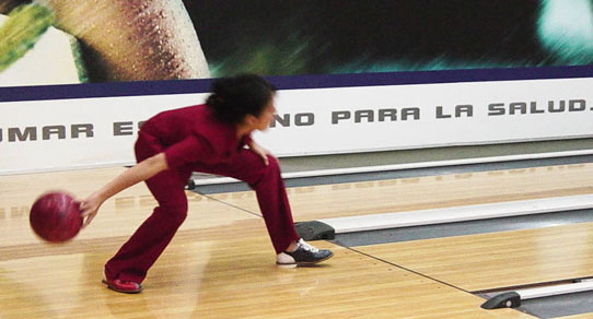 bowling party games