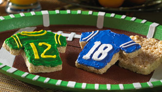 bowling shirt cookies