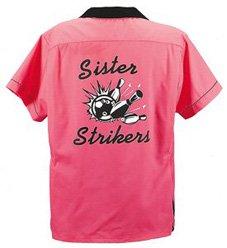bowling shirts