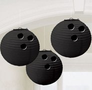 bowling lanterns