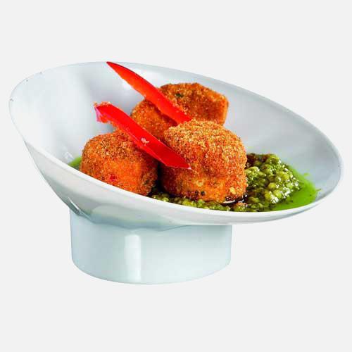 disposable tasting bowls