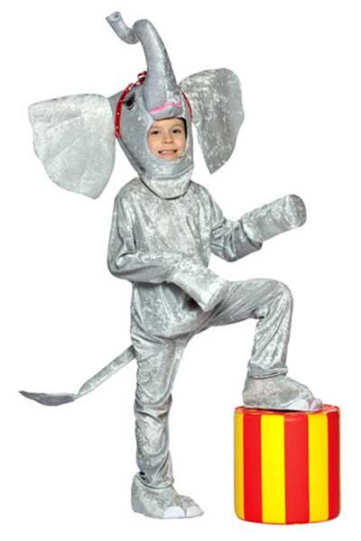 kids carnival costume