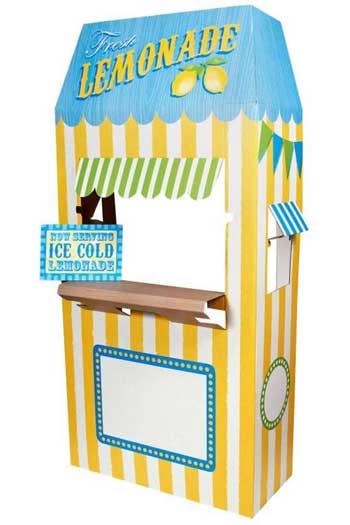 carnival lemonade stand