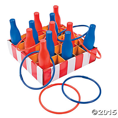 carnival ring toss