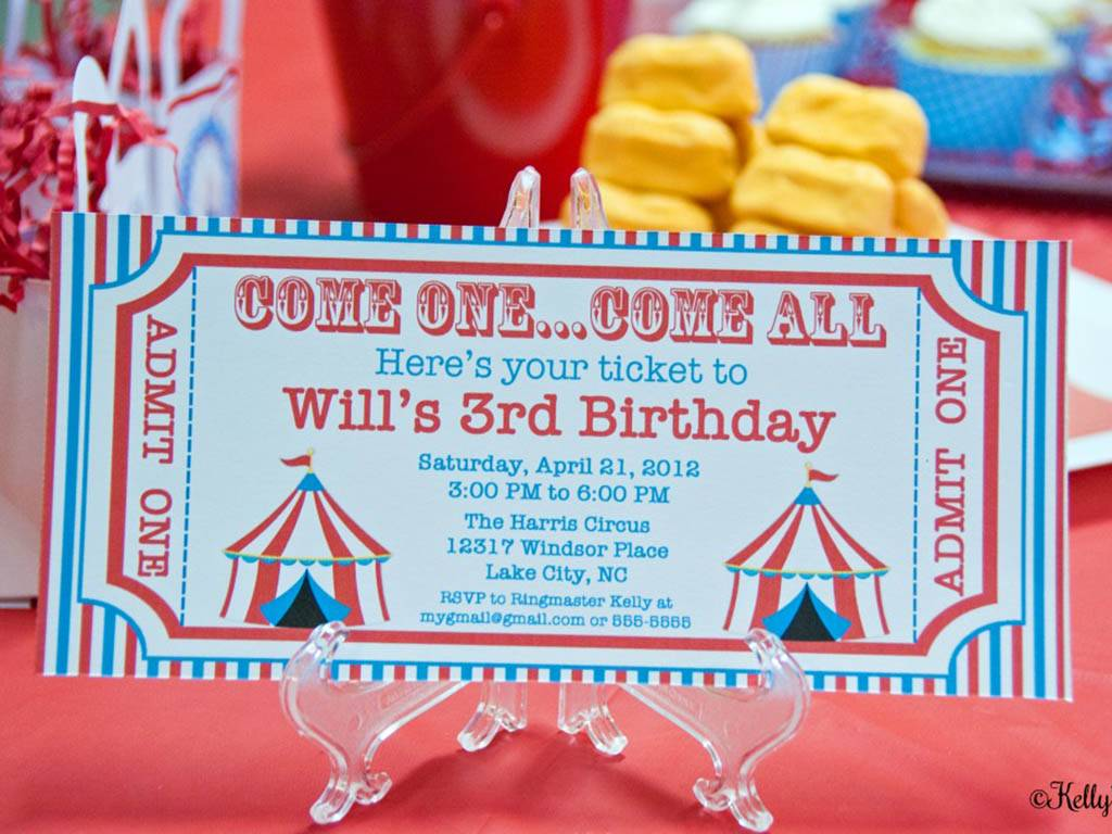 Ultimate List 100 Carnival Theme Party Ideas By A
