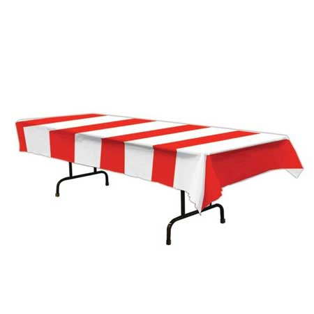 carnival table cover
