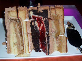 creative party ideas 7 deadly sins food