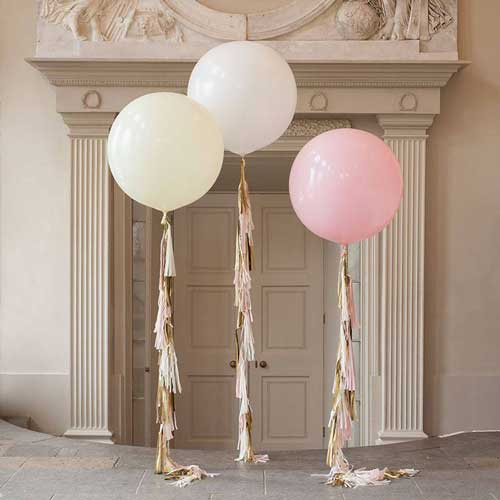 36 inch giant balloons