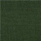green burlap
