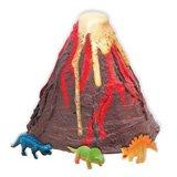 toy volcano