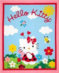 hello kitty backdrop