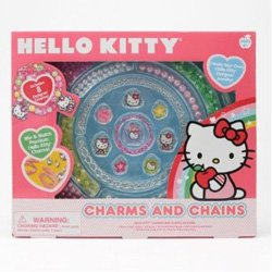 hello kitty jewellery