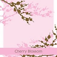 cherry blossom party theme