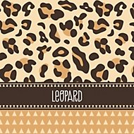 leopard party theme