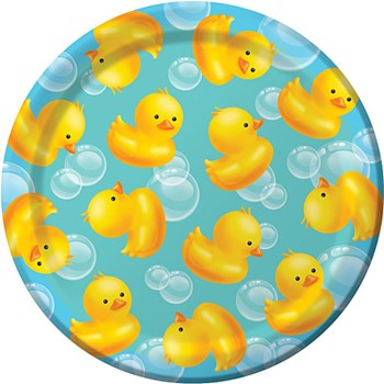 duckie party theme