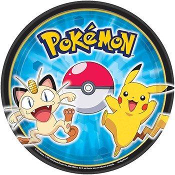 pokemon party theme