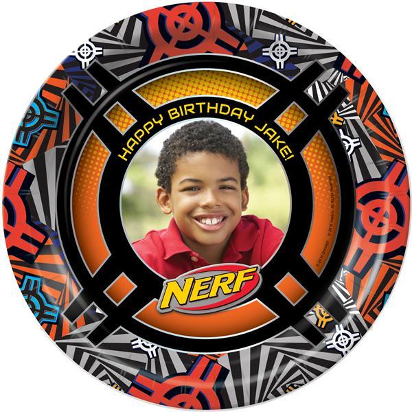 Nerff theme