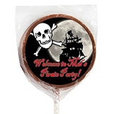 pirate candy
