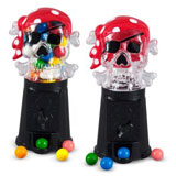pirate gumball machine