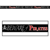 pirate party tape