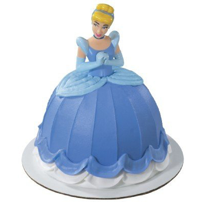 princess cake pan