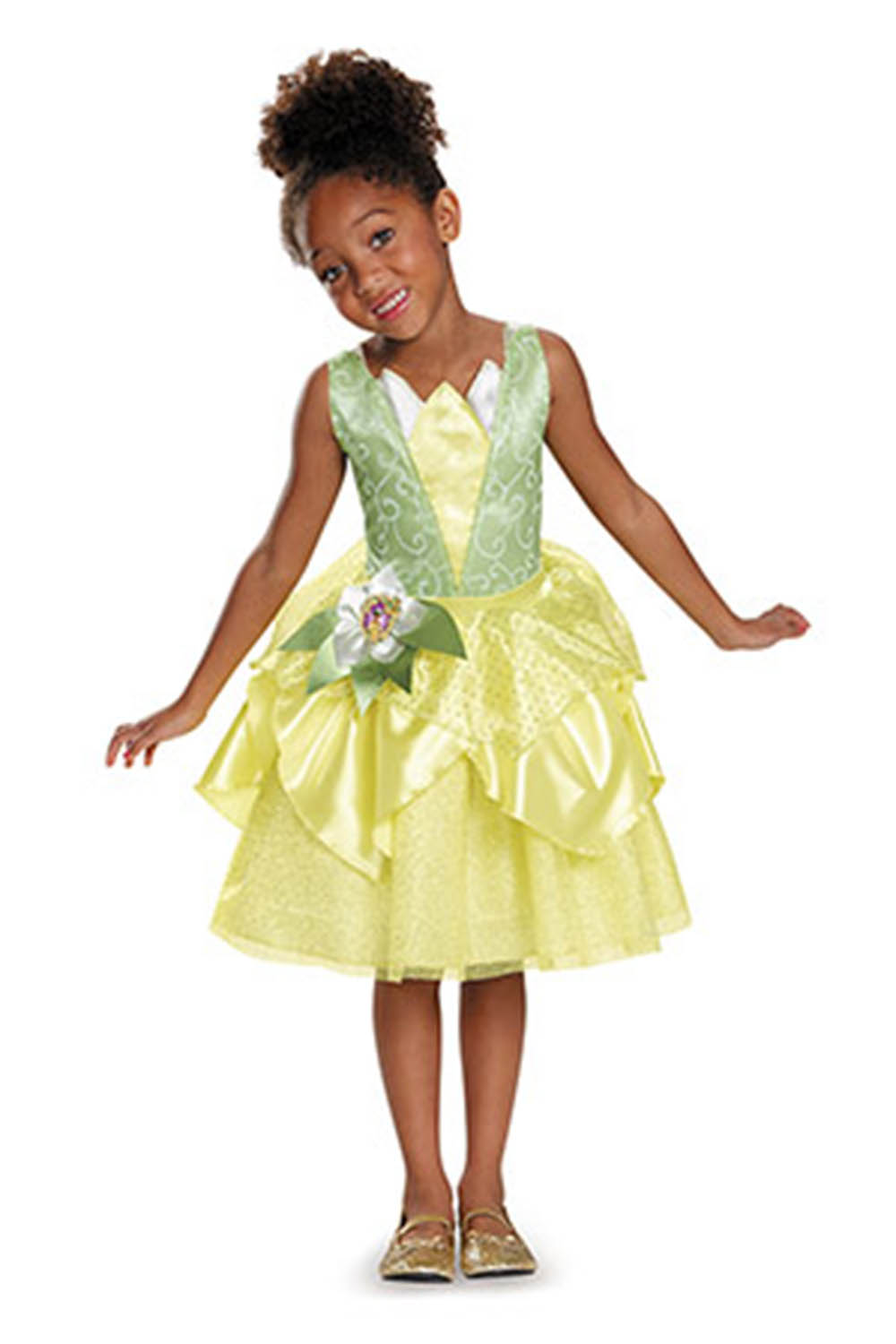 kids princess costume