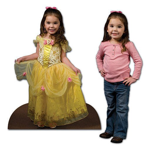 personalized life size standee