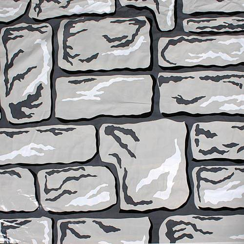 stone brick background paper