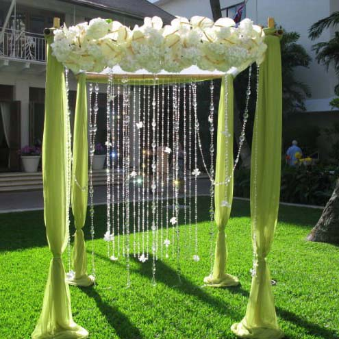 crystal bead curtains