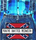 redneck invitations
