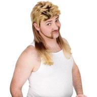redneck wigs