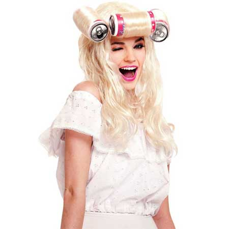 redneck party costumes women's wig