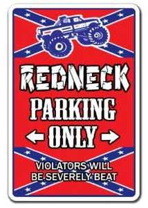 redneck party decorations redneck signs