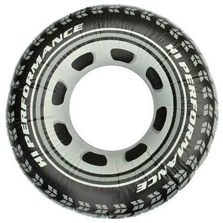 redneck party decorations inflatable tire