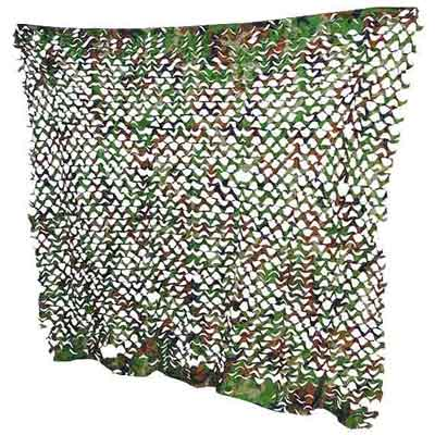 redneck party decorations camouflage nets