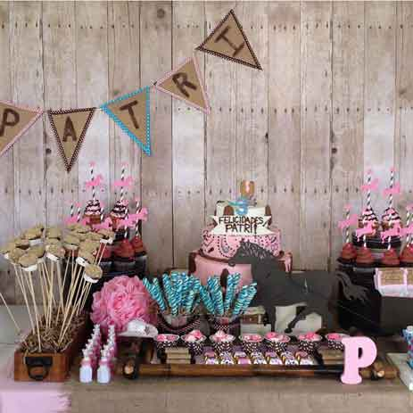 redneck party decorations rustic wood background