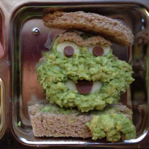 oscar sandwich