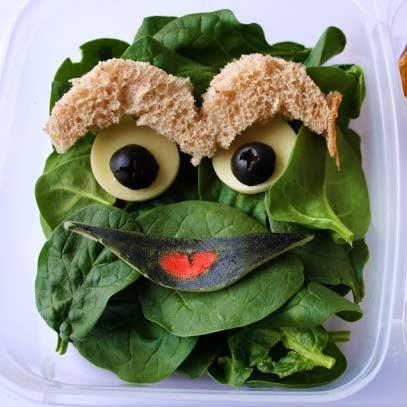 oscar salad