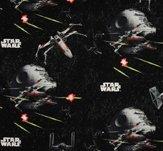 star wars fabric