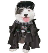 star wars party ideas dog costumes